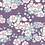 Thumbnail: Aster Violet | Tilda | Woodland Collection