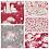 Thumbnail: Tilda Woodland 5 PC Fat Quarter Bundle | Red