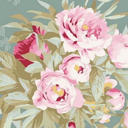 Hazel Sage | Tilda | Woodland Collection