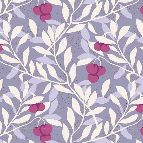 Cherrybush Slate | Tilda | Maple Farms Collection
