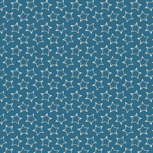 Glory | Color: Midnight | Edyta Sitar | Laundry Basket Quilts | A-9593-B