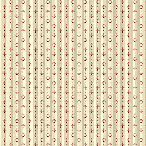 Foulard | Color: Cream | Edyta Sitar | Laundry Basket Quilts | A-8758-LE