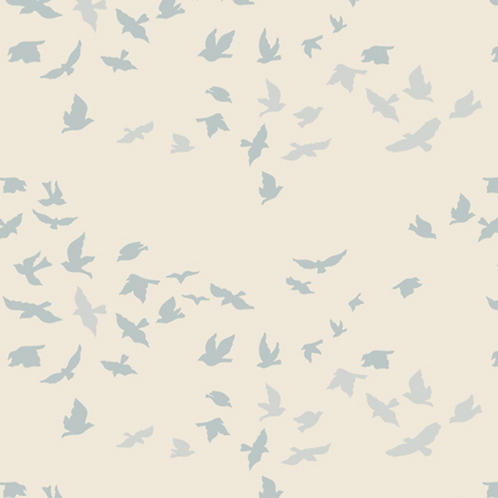 Aves Chatter Serenity