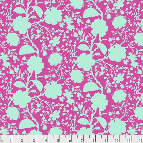 Wildflower Azalea | Tula Pink | True Colors