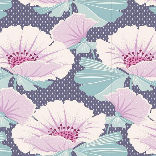 Gwendolyn Blueberry | Tilda | Maple Farms Collection