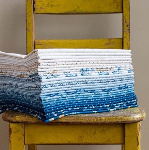 Perfect Union 1/2 Yard Bundle | Edyta Sitar with Laundry Basket Quilts