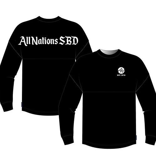 Anniversary Edition | AN Long Sleeve Shirt
