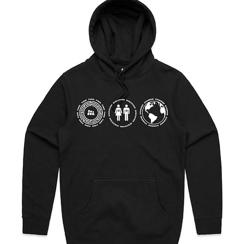 Find Family Hoodie