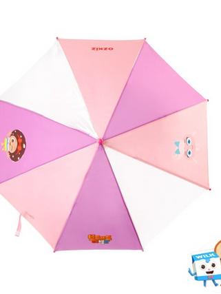 브레드이발소-마카롱앤초코 우산