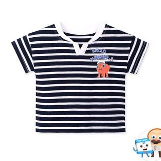 브레드이발소-마린소시지 티셔츠