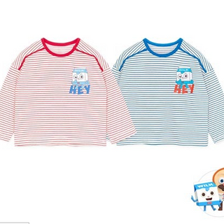 브레드이발소-에헴라인 티셔츠