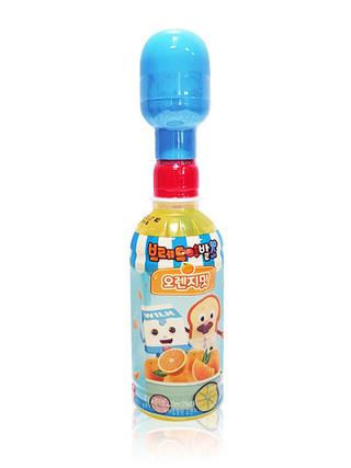 브레드이발소-PET 오렌지