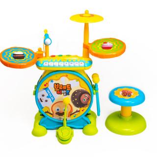 브레드이발소-악기세트(드럼)