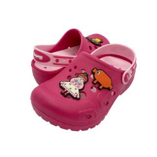브레드이발소-아동용 샌들(핑크)