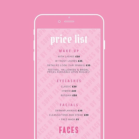 Faces by Soph Price List.jpg