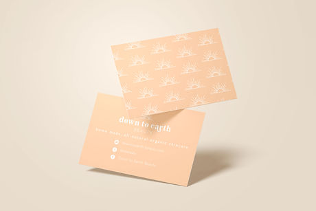 Down to Earth Beauty Business Card.jpg