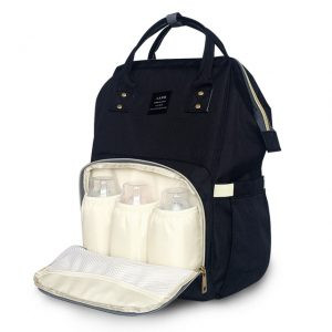 This Backpack Baby Bag Is Both Stylish As Well Luxurious Simply Put An Awesome Carry All Your Necessities While Ping Or