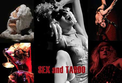 Sex and Taboo