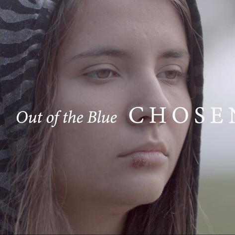 """Still from """"Chosen One"""""""