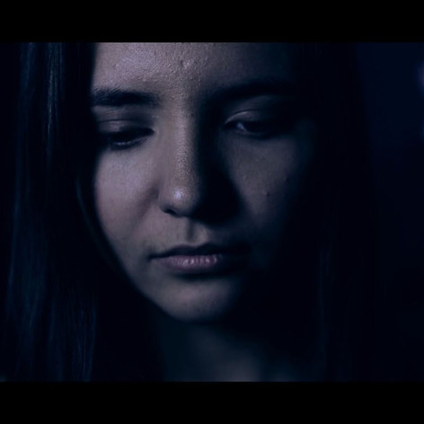 """Still from """"The Lies We Tell Ourselves"""""""