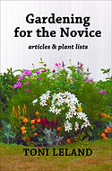 Book cover gardening tips