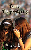 Book cover Tattoo The Awakening Toni Leland