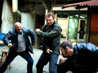 Nine Street Fighting Tactics For A Multiple Attacker Fight