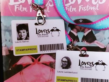Lovers Film Festival 2017 - RECENSIONI