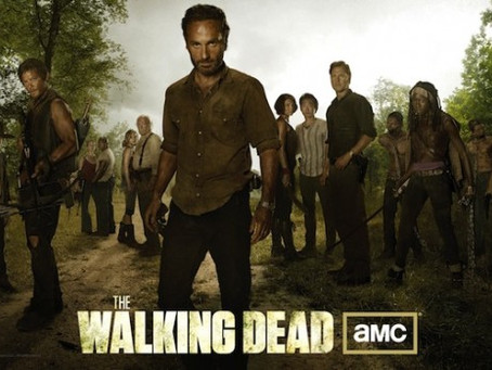 THE WALKING DEAD: TRA TENDENZA STORICA ED UNIVERSO UMANO