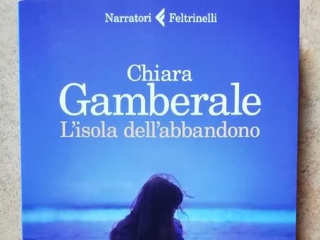 L'isola dell'abbandono (2019) di Chiara Gamberale – Recensione del libro