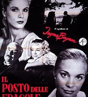 VIAGGIO ATTRAVERSO IL POSTO DELLE FRAGOLE DI INGMAR BERGMAN (1957) – RECENSIONE