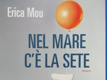 Nel mare c'è la sete (2020) di Erica Mou – Recensione del libro