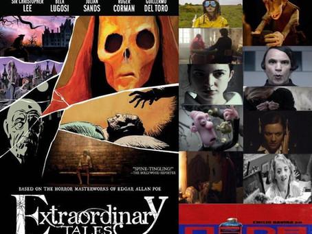 ToHorror Film Fest - RECENSIONI