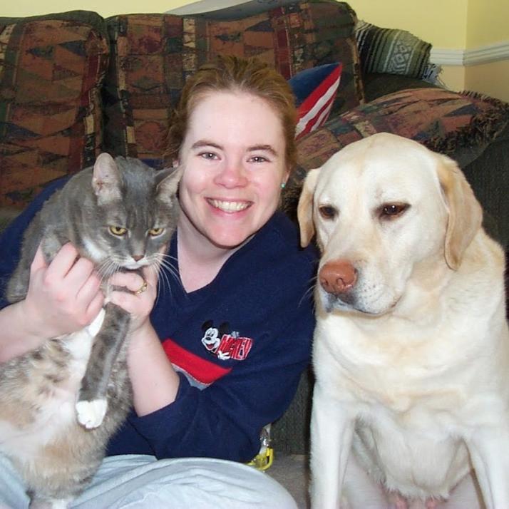 Jody, Iceman and Fifie