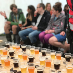 Bier Verkostung & Sensorik Training