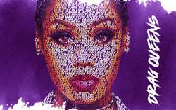 Hazel aka Monique Samuels - Drag Queens