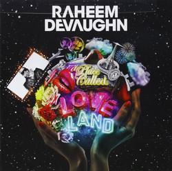 Raheem DeVaughn - A Place Called Love Land