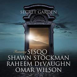 Omar Wilson, Sisqo, Shawn Stockman & Raheem DeVaughn - Secret Garden