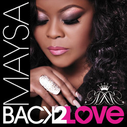 Maysa - Back2Love