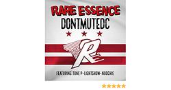 Rare Essence - Don't Mute DC
