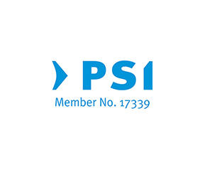 PSI Network Werbemittel