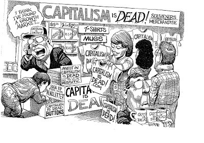 Is the Free Market Dead?