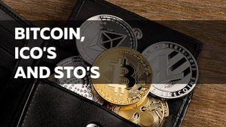 Bitcoin, ICO's And STO's
