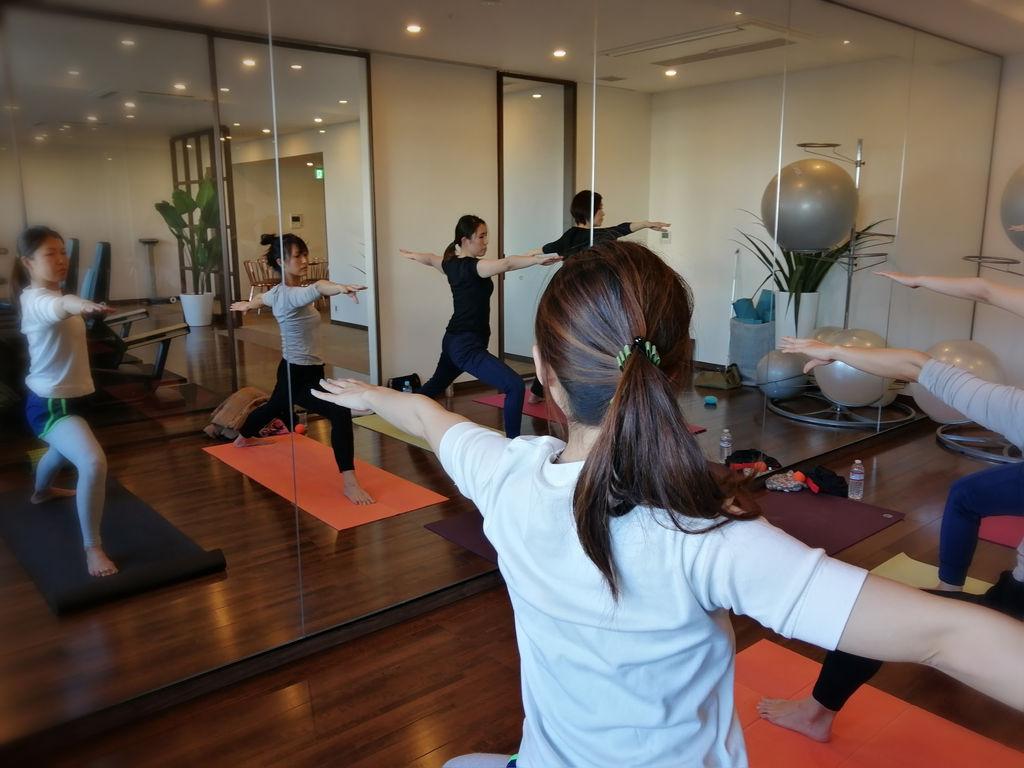 Yoga Brillerの画像