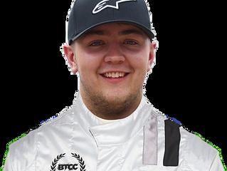 BTCC Racer Ollie Pidgley Joins Go Motorsport Management