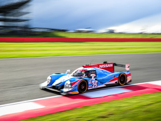 Points Finish for Parth Ghorpade in European LeMans Series Debut