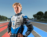 Finish Karting star Nikolas Pirttilahti joins Go Motorsport Management