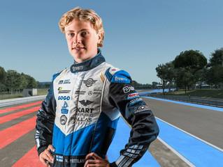 Finish Karting star Nikolas Pirttilahti joins Go Motorsport Management
