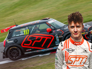 Jac Maybin Joins Go Motorsport Management