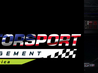 Go Motorsport Management Expands into North America with Ex Haas Formula 1 Sporting Director Dave O'
